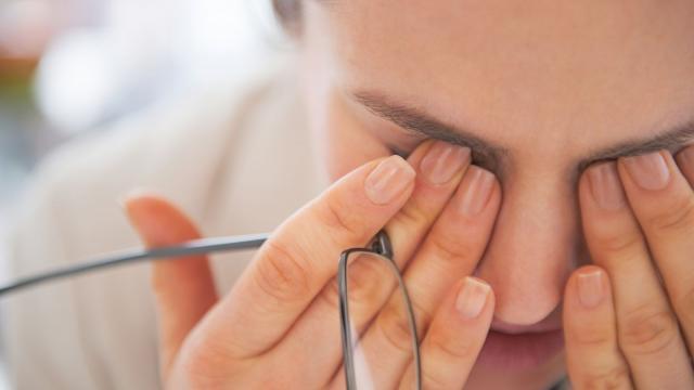 بیماری های رایج چشمی