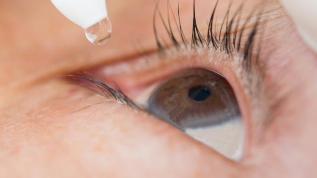 پف چشم را کاهش بدیم
