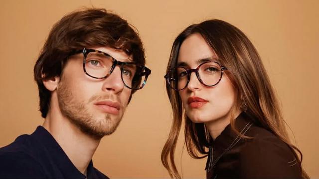 عینک های ترند شده در پاییز2021 و زمستان 2022