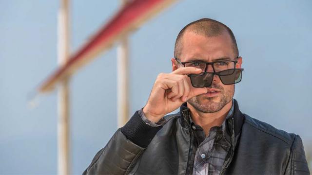 عینک هاک- اپتیک وحدت