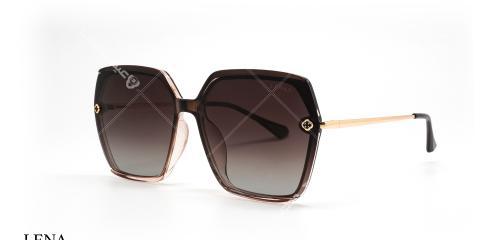 عینک آفتابی کائوچویی پروانه ای لنا - LENE LE205