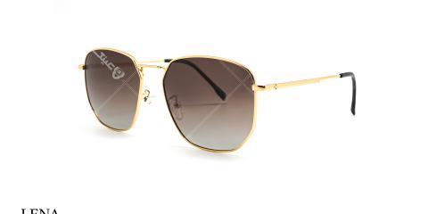 عینک آفتابی زنانه مربعی لنا - LENA LE155