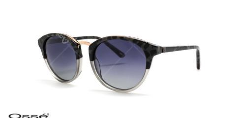 عینک آفتابی طرح کلاب راند اوسه - OSSE OS 2567 - عکس از زاویه سه رخ
