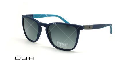 عینک آفتابی اوگا - OGA 10025O - عکاسی وحدت - زاویه سه رخ