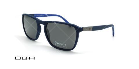 عینک آفتابی مربعی اوگا - OGA 10026O - عکاسی وحدت - عکس زاویه سه رخ