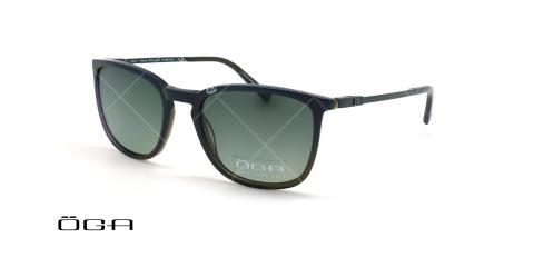 عینک آفتابی  اوگا - OGA 10031O - عکاسی وحدت - عکس زاویه سه رخ