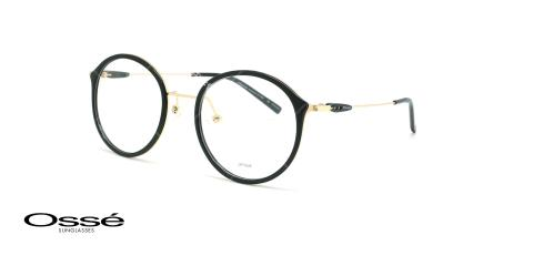 عینک طبی اوسه - Osse OS11920 - عکاسی وحدت - عکس زاویه سه رخ