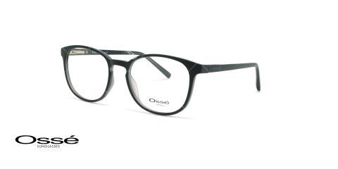 عینک طبی گربه ای اوسه - Osse OS11965 - مشکی - عکاسی وحدت - عکس زاویه سه رخ