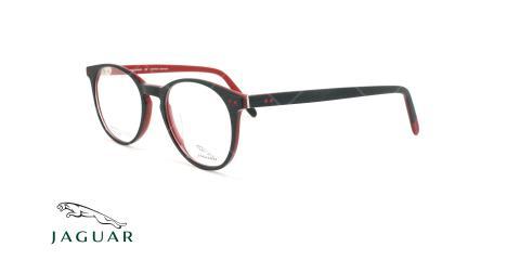 عینک طبی گرد جگوار - JAGUAR 31511 - عکاسی وحدت - عکس زاویه سه رخ