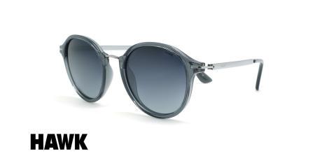 عینک آفتابی هاوک - HAWK HW1616 - عکاسی وحدت - عکس زاویه سه رخ