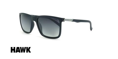 عینک آفتابی هاوک - HAWK HW1622 - عکاسی وحدت - عکس زاویه سه رخ