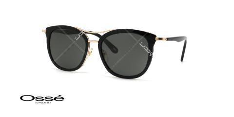 عینک آفتابی دوپل اوسه - Osse OS2551 - عکاسی وحدت - عکس زاویه سه رخ
