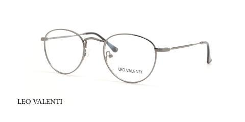 عینک طبی لئو ولنتی - LEOVALENTI LV451 - عماسی وخدت - عکی زاویه سه رخ