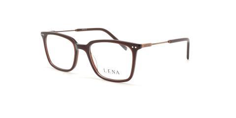 عینک طبی لنا - LENA LE386 - عکاسی وحدت - عکس زاویه سه رخ