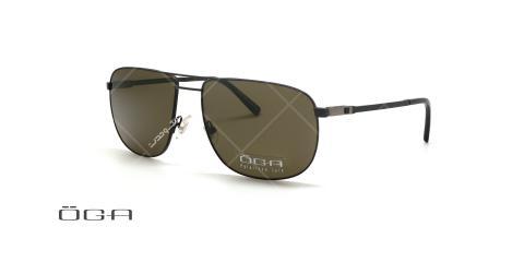 عینک آفتابی اوگا - OGA 10029O - عکاسی وحدت - عکس زاویه سه رخ