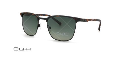 عینک آفتابی اوگا - OGA 10080O - عکاسی وحدت - عکس زاویه سه رخ