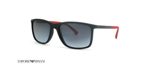 عینک آفتابی امپریو آرمانی -EMPORIO ARMANI EA4058 -عکاسی وحدت - عکس زاویه سه رخ