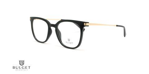 عینک طبی زیرگریف بولگت - BULGET BG4056-عکاسی وحدت - عکس زاویه سه رخ