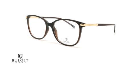 عینک طبی بولگت - BULGET BG4064 - عکاسی وحدت - عکس زاویه سه رخ