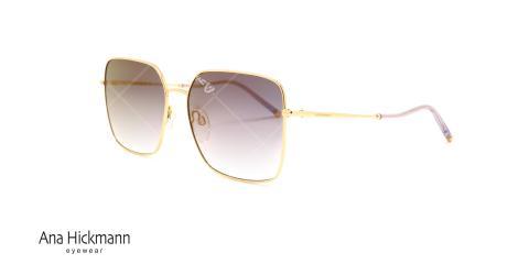 عینک آفتابی  آناهیکمن - Ana Hickmann AH3183 - عکاسی وحدت - عکس زاویه سه  رخ
