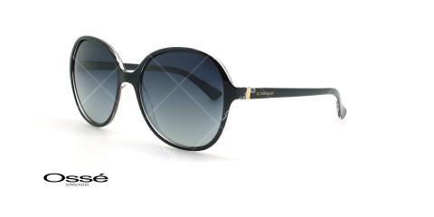 عینک آفتابی پلاریزه اوسه - Osse Polarized OS2613 - مشکی - عکاسی وحدت - زاویه سه رخ