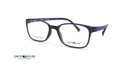 عینک طبی سنترو استایل - Centro style F0067 - عکس از زاویه سه رخ