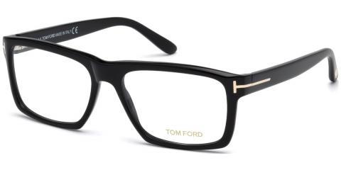 عینک طبی تام فورد - رنگ مشکی