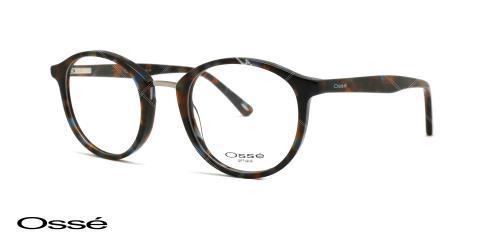 عینک طبی اوسه مدل OS 11925 - وحدت اپتیک - عکس از زاویه سه رخ