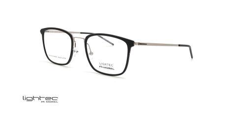 عینک طبی مستطیلی لایتک -LIGHTEC 30178L - عکس از زاویه سه رخ