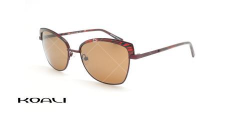 عینک آفتابی زنانه کوالی - Koali 20039K - عکاسی وحدت - عکس زاویه سه رخ
