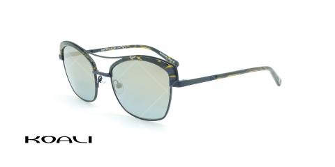 عینک آفتابی کوالی - KOALI 20042K - عکاسی وحدت - زاویه سه رخ