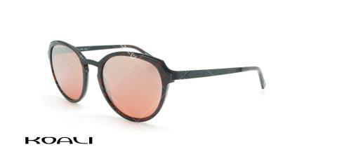 عینک آفتابی کوالی - KOALI 20043K - عکاسی وحدت - زاویه سه رخ