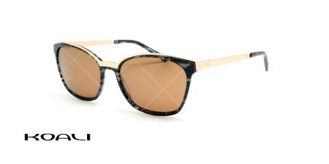 عینک آفتابی کوالی - KOALI 20046K - عکاسی وحدت - زاویه روبرو