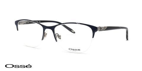 عینک طبی زیرگریف اوسهos11865 - اپتیک وحدت - عکس از زاویه سه رخ