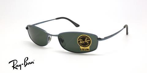 عینک آفتابی ری بن - RAYBAN RB3198 - عکاسی وحدت - عکس زاویه سه رخ