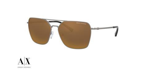 عینک آفتابی آرمانی اکس چنج - ARMANI EXGHANGE AX2029S - عکاسی وحدت-عکس زاویه سه رخ