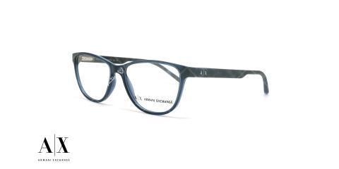 عینک طبی آرمانی اکسچنج - ARMANI EXCHANGE AX3047 - عکاسی وحدت - عکس زاویه سه رخ