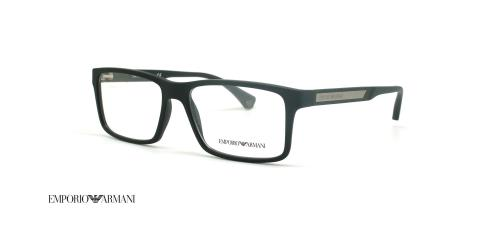 عینک طبی امپریو آرمانی - EMPORIO ARMANI EA3038- عکاسی وحدت - عکس زاویه سه رخ