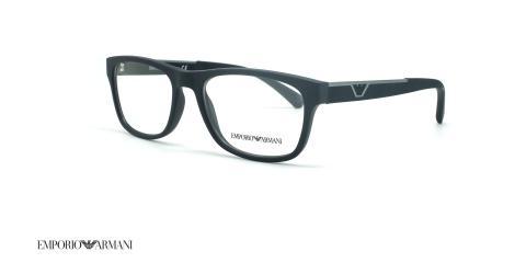 عینک طبی امپریو آرمانی - EMPORIO ARMANI EA3082- عکاسی وحدت - عکس زاویه سه رخ