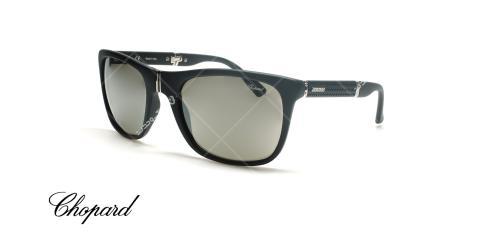 عینک آفتابی تاشو شوپارد - CHOPARD SCH135 - عکاسی وحدت - عکس زاویه سه رخ