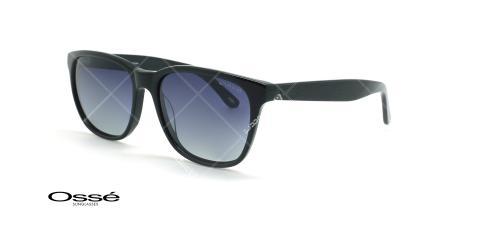 عینک آفتابی مربعی اوسه - Osse OS2570 - مشکی - عکاسی وحدت - زاویه سه رخ