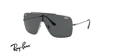 عینک آفتابی ری بن - WINGS II RB3697s- عکس زاویه سه رخ
