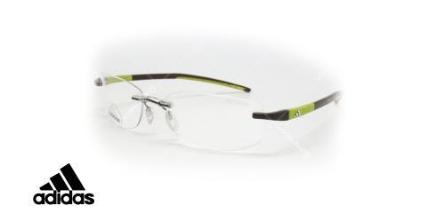 عینک طبی گریف آدیداس- Adidas a895 - عکاسی وحدت - عکس زاویه سه رخ