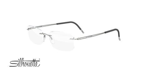 عینک طبی گربه ای وگ - VOGUE VO4088 - عکاسی وحدت - عکس زاویه سه رخ