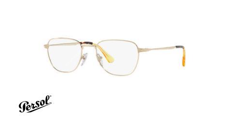 عینک طبی پرسول - PERSOL PO2447V - عینک وحدت - عکاسی حدت - عکس زاویه سه رخ