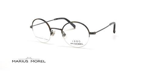 عینک طبی زیرگریف مورل -   MARIUS MOREL 60003M - عکس زاویه سه رخ