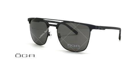 عینک آفتابی اوگا - OGA 10081O - عکاسی وحدت - عکس زاویه سه رخ