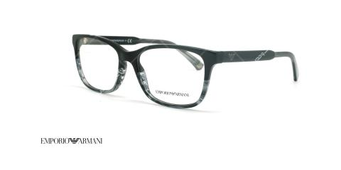 عینک طبی امپریو آرمانی - EMPORIO ARMANI EA3121 - عکاسی وحدت - عکس از زاویه سه رخ
