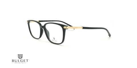 عینک طبی کائوچویی بولگت - BULGET BG4066 -عکاسی وحدت - عکس زاویه سه رخ