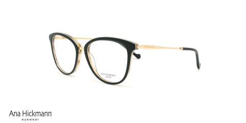 عینک طبی کائوچویی گربه ای آناهیکمن - ANA HICKMANN AH6307 - عکاسی وحدت - عکس زاویه سه رخ
